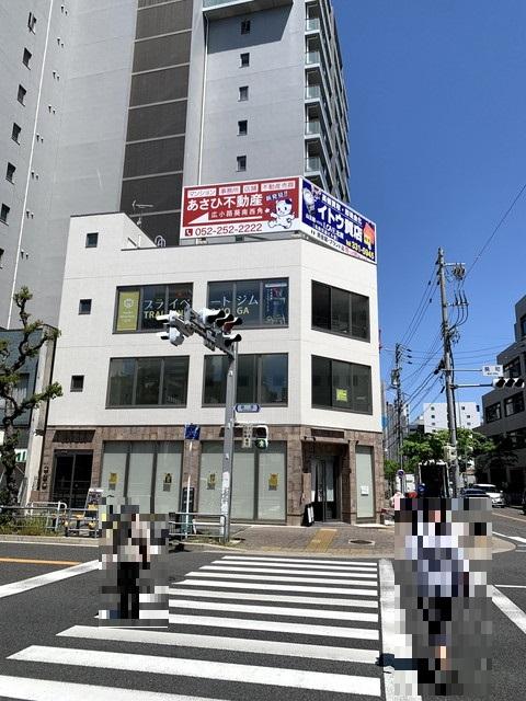 【est AOI2階:16.15坪】(外観)