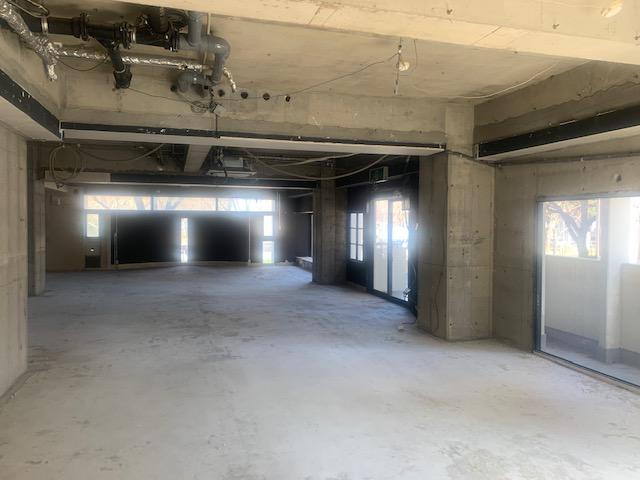 伏見ヨックスマンション2階部分(内装)