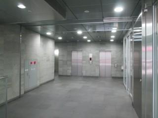 エフエックスビルエレベーター