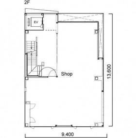 平面図_2階