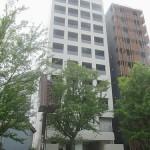 casa+名駅南外観1