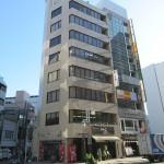 【第二赤林ビル3階:30.46坪】地下鉄桜通線「国際センター」駅から徒歩2分!名古屋駅からも徒歩圏内の物件です。
