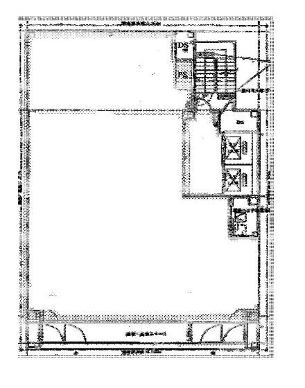 プロシーム錦4階図面