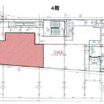 BECOME SAKAE4階平面図