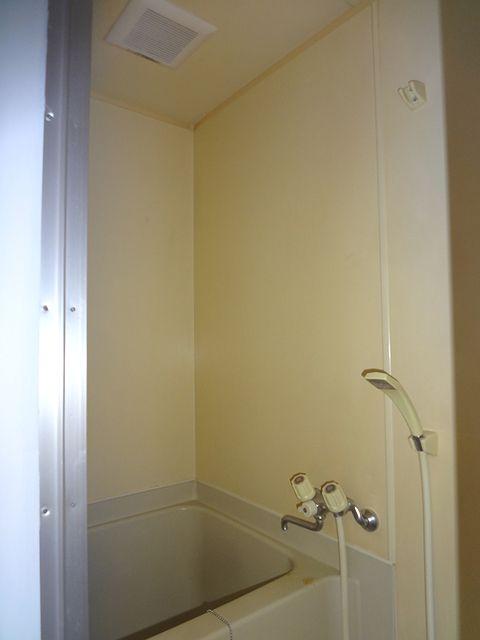 6階お風呂