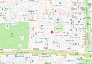 サカエサウススクエア地図