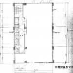 千代田ビル2階平面図