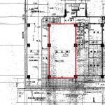 赤城パークマンション平面図