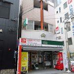 【夏ビル1-3階:延べ46.72坪】名城線「矢場町」駅4番出口から50mです!