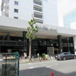 【ヴィア白川:B1階J2区画 17.10坪】東山線・鶴舞線「伏見」駅 徒歩6分、ホテルや様々な店舗が入居しているビルです。