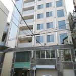 サン・タウン名駅椿本館外観