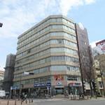 【GS栄ビル地下1階:32.67坪】地下鉄名城線「矢場町」駅 徒歩2分。大通り沿いの角ビルです。