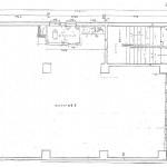 児玉ビル1階図面