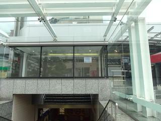 名古屋センタープラザビル中2階外観2