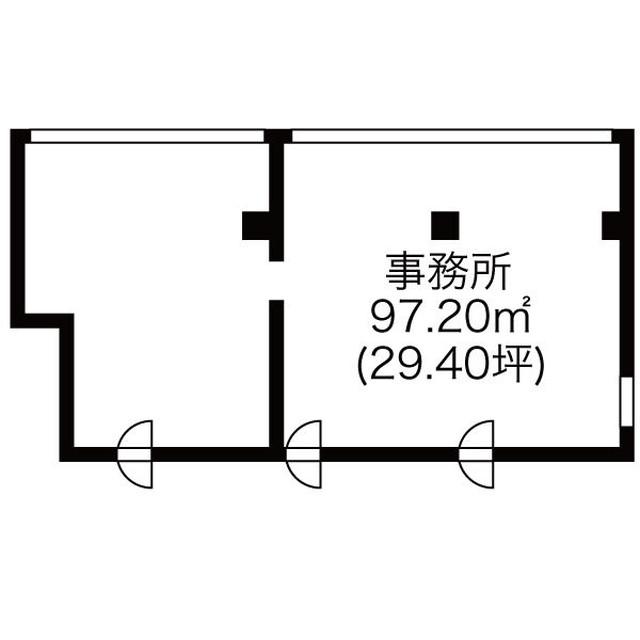 G1ビル千種(間取)